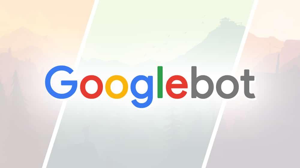 Google Bot Logo