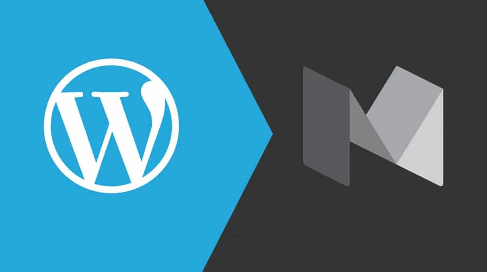 WordPress vs Medium