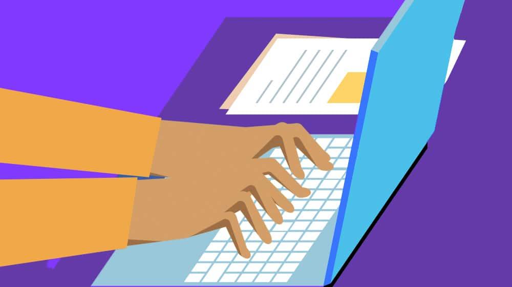 Blog Writing Test