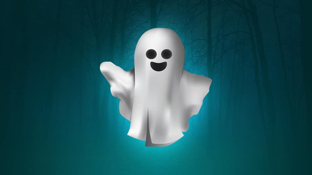 Ghostwritten Blog