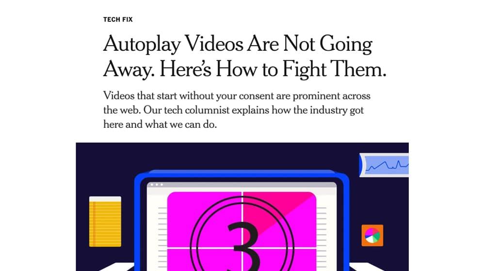 Autoplay Videos