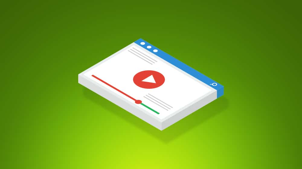 Videos for SEO
