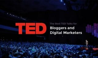 Bloggers and Digital Marketer TED Talks