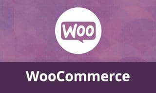 WooCommerce Illustration