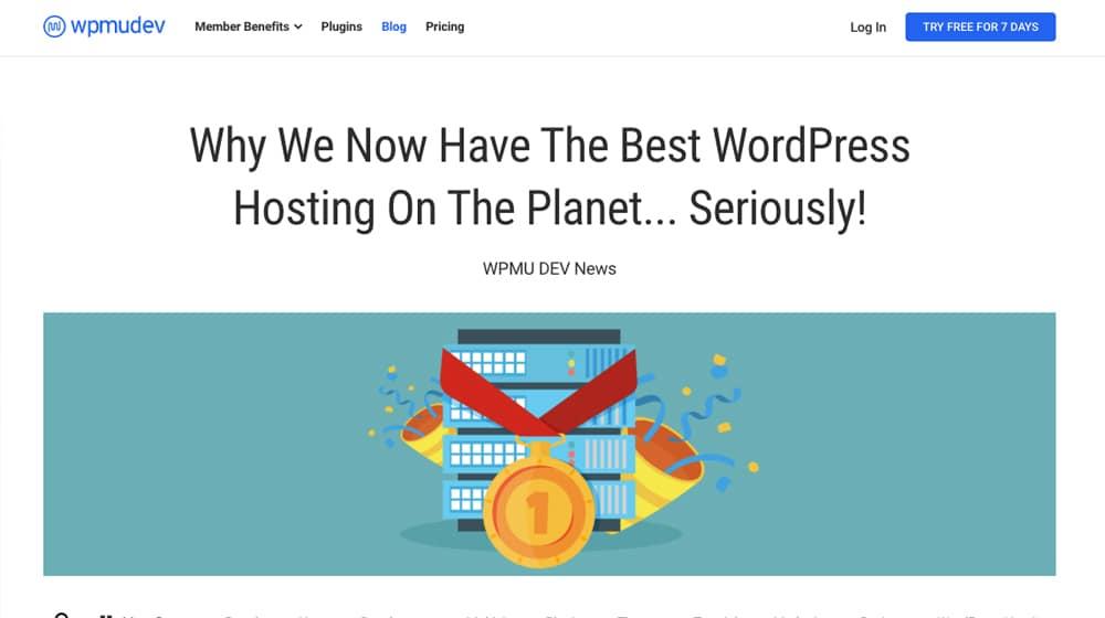 Wpmudev Blog