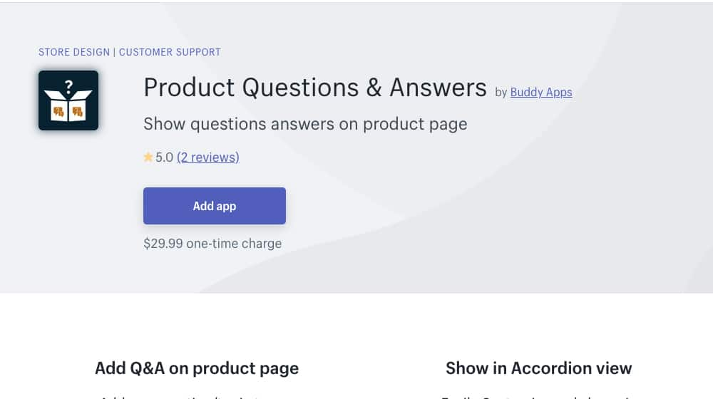 Questions and Answers Plugin