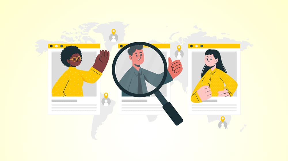 Searching For a Candidate