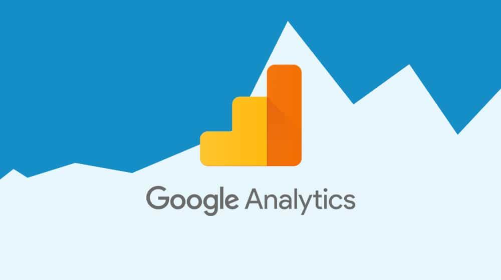 Spike in Google Analytics Traffic