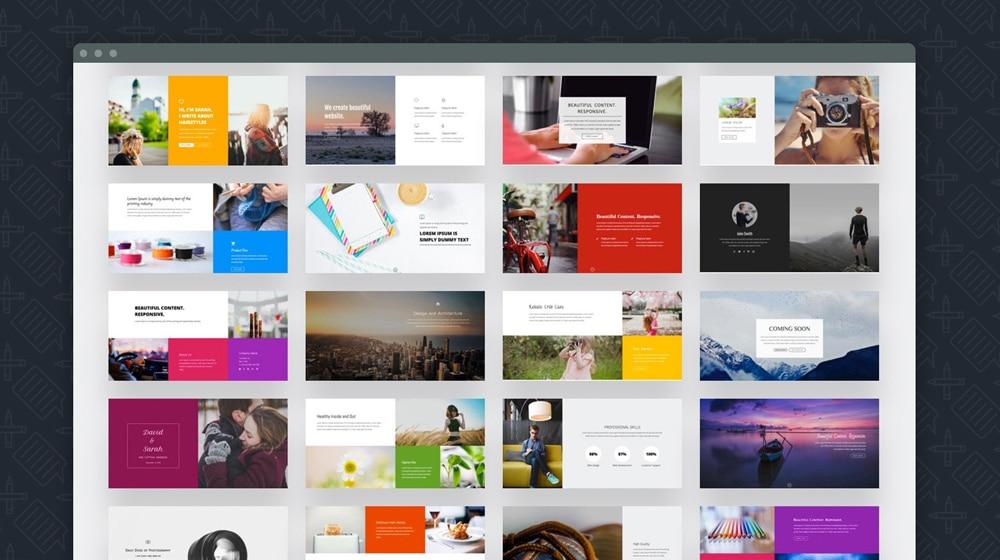Blog Studio App