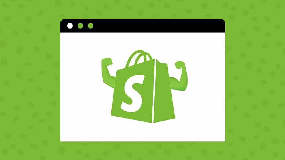 Improve Default Shopify Blog