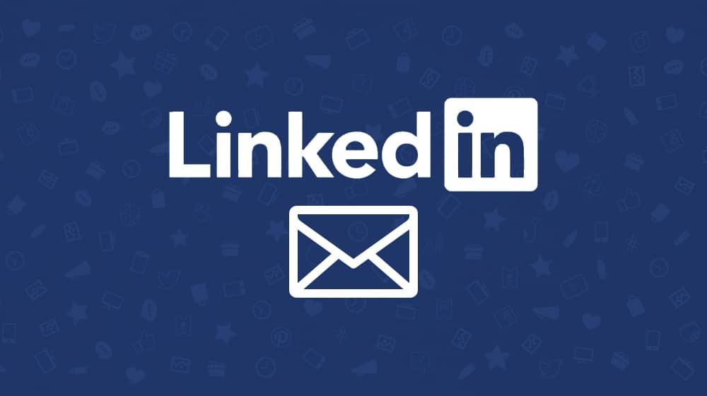 LinkedIn Messaging Image