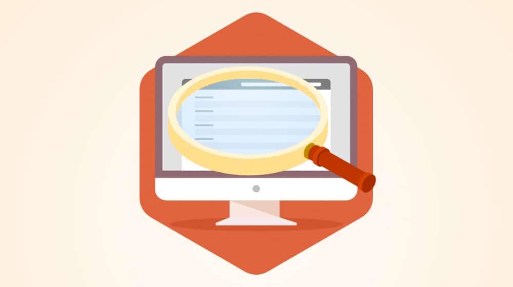 Audit Blog Content