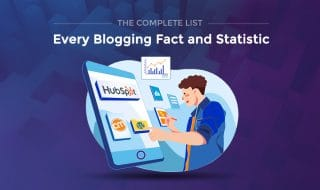 Blogging Facts and Statistics