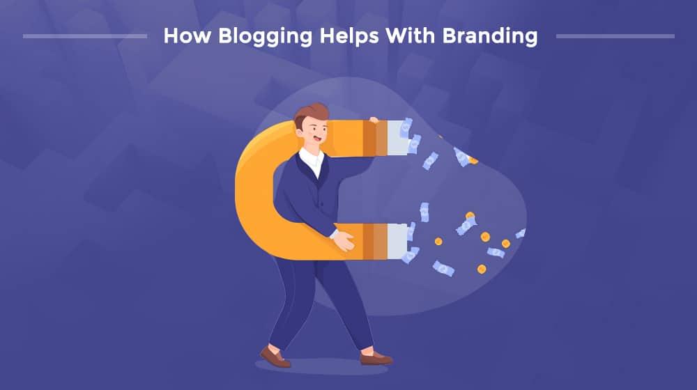 Blogging and Branding