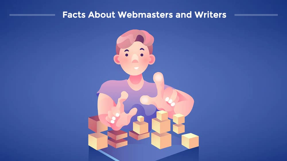 Webmasters and Writers