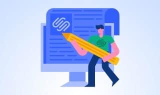 Squarespace Blogging Tips