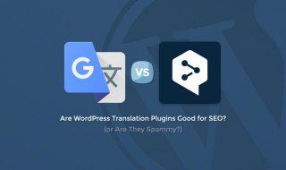 Translation Plugins