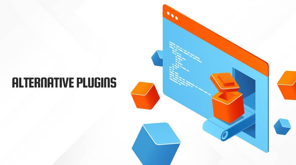 Alternative Plugins