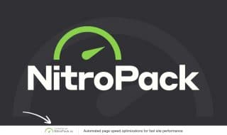 Nitropack Remove Bar