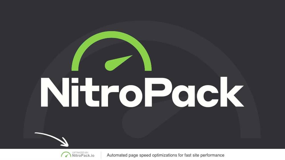 Nitropack Remove Bar