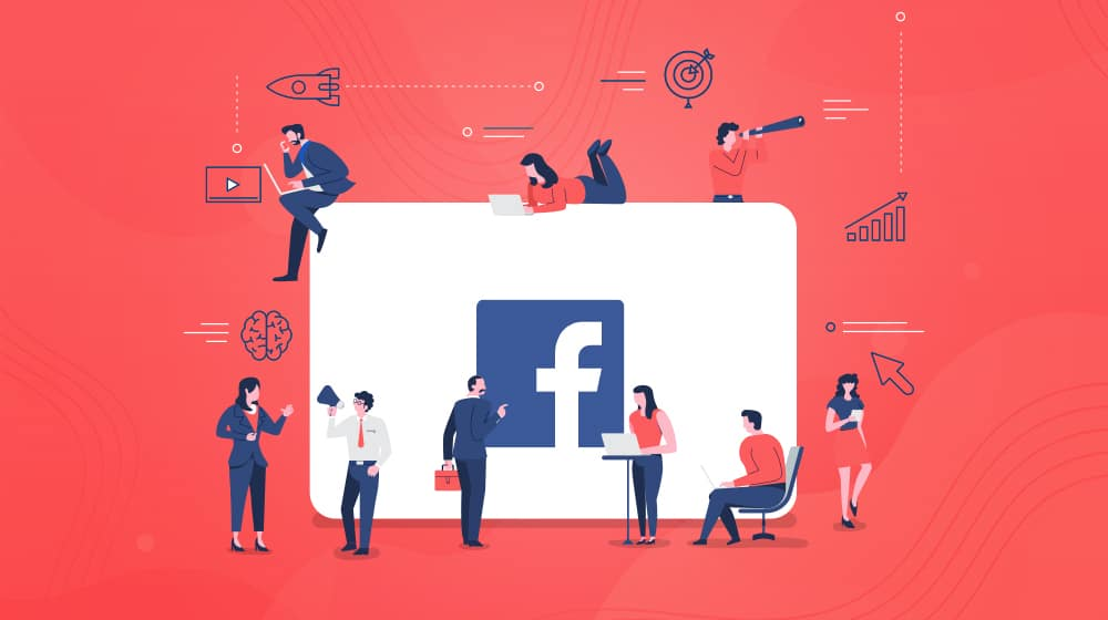 Grand List of Facebook Groups