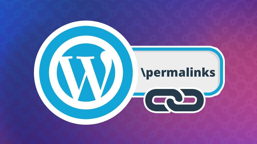 WordPress Permalinks Illustration