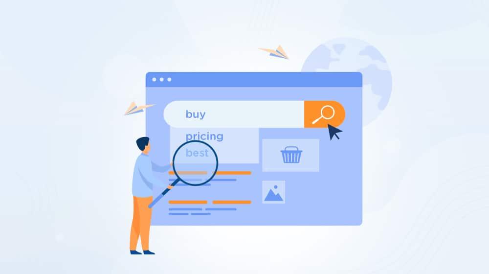 Common Buyer Keywords