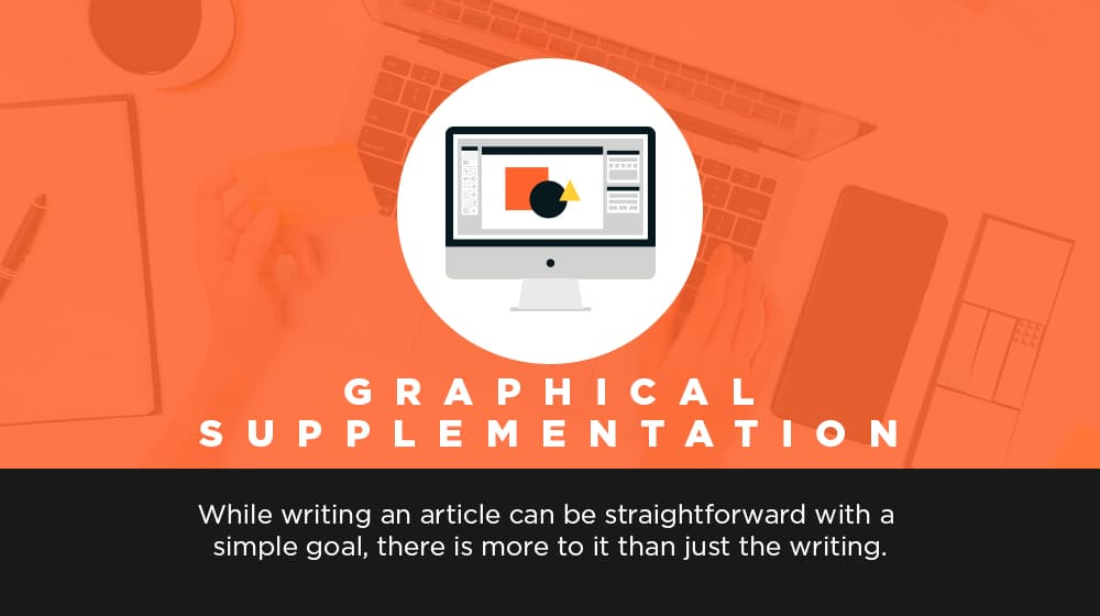 Graphical Supplementation