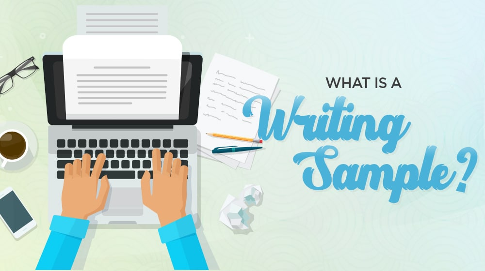 What Is a Writing Sample