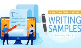 Writing Sampleception