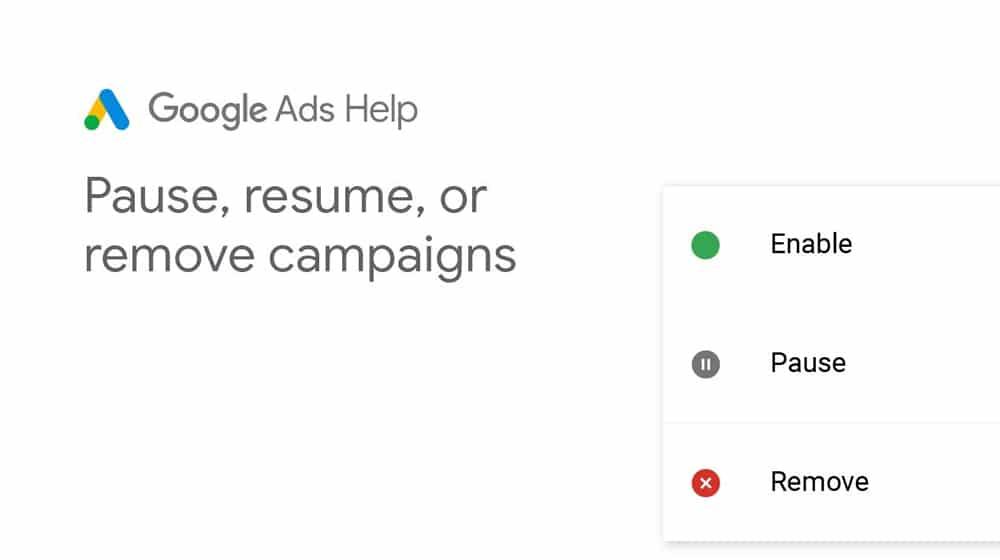 Resume Campaign