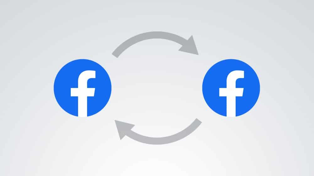 Facebook Share Swap